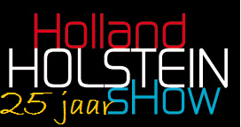 Press release judges Holland Holstein sHow 2015