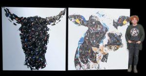 0-nummer van de Tulip Sale zijn dit jaar twee geweldige kunstwerken